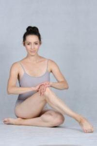 Akademia Baletu balerina - zajęcia dla dorosłych