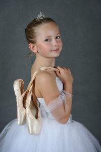 Balet - zajęcia dla dzieci